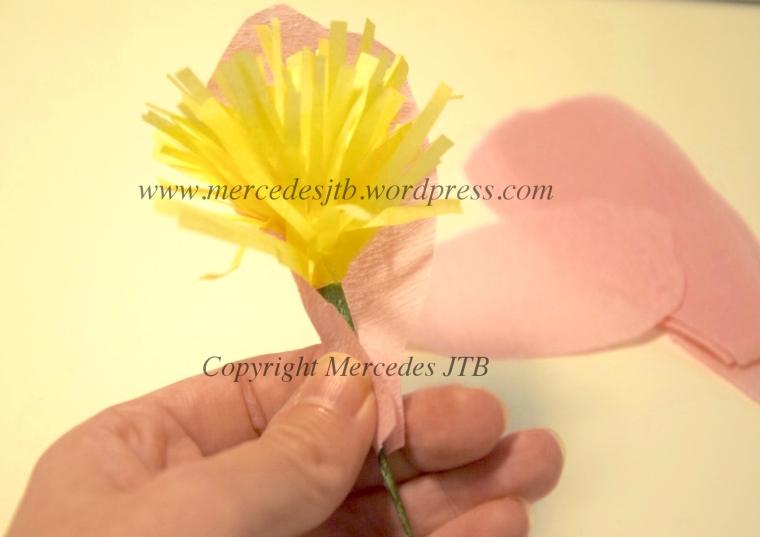 Flores Papel 4